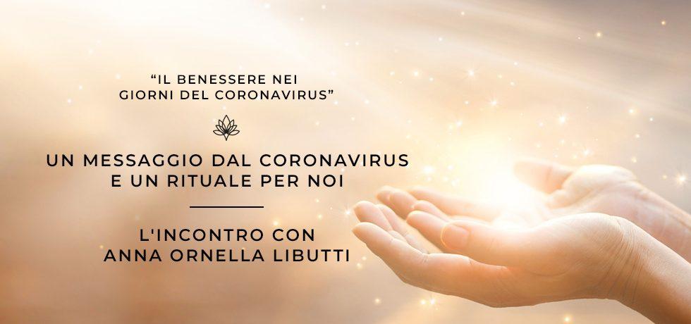 Sciamano-coronavirus