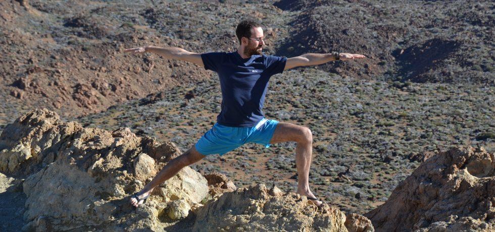 Andrea Pascali atuttoyoga, yoga