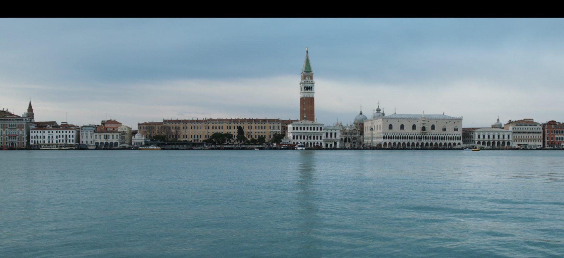Venezia e il lockdown