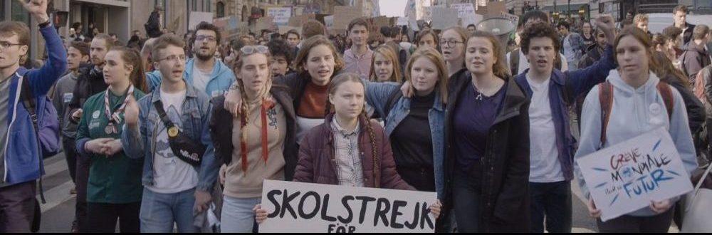 Manifestaizone Greta