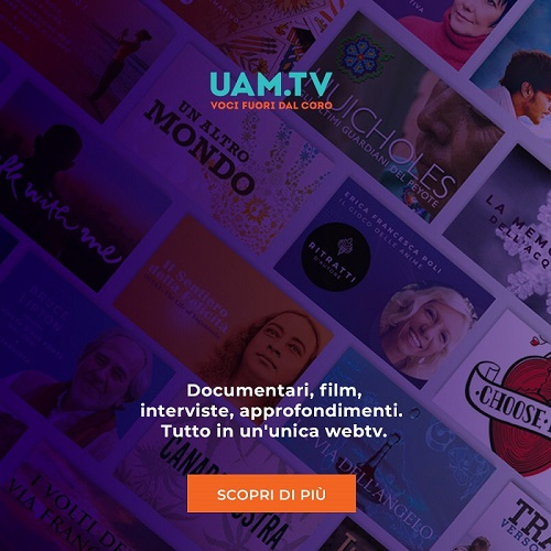 Banner per blog UAM.TV