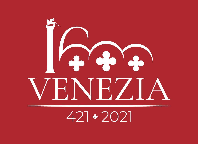 Logo Venezia milleseicento anni