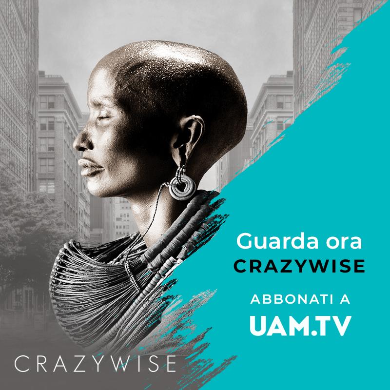 Crazywise documentario